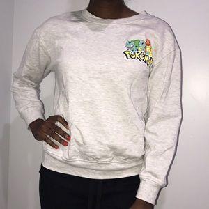 Pokémon Sweatshirt